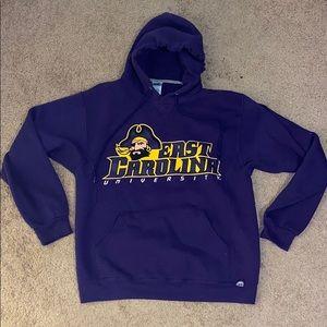 East caroline university sweatshirt